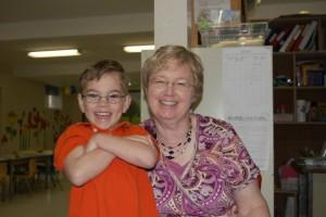 Miss Shelley, Rothesay Nursery Preschool Teacher, Early Childhood Educator