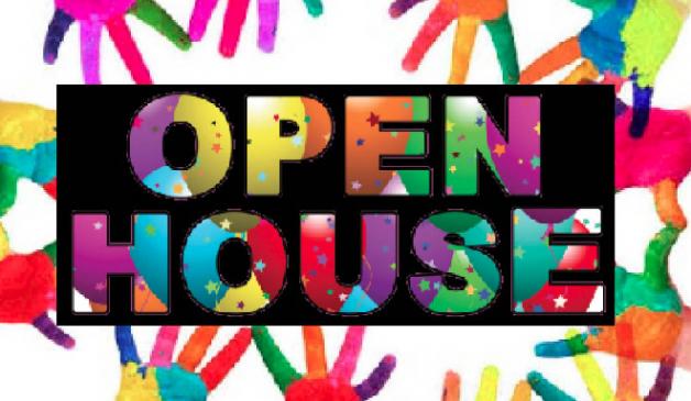 Open House Registration Preschool Nursery School Sign Up
