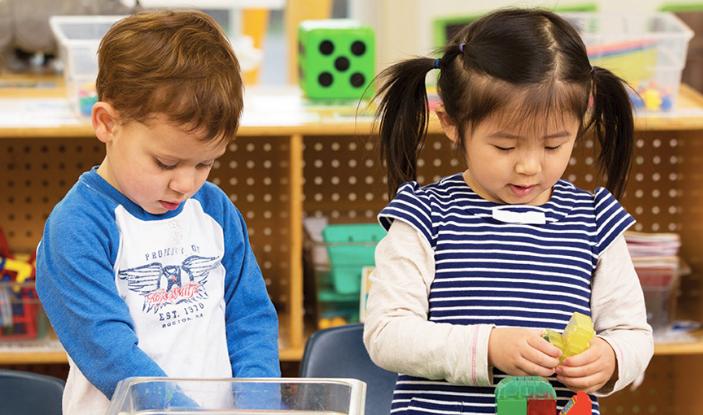 3-year old, preschool, nursery school, early education