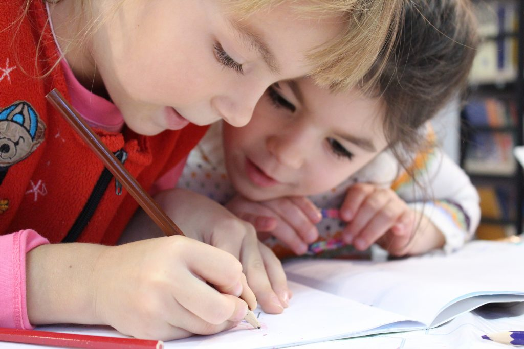 Curriculum, Rothesay Nursery School, 3-year-old program, 4-year-old program, Early Childhood Education, Preschool, Rothesay